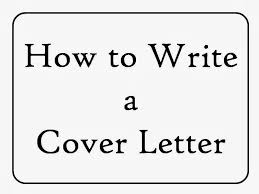 Property Personnel  How To Write The Best Cover Letter