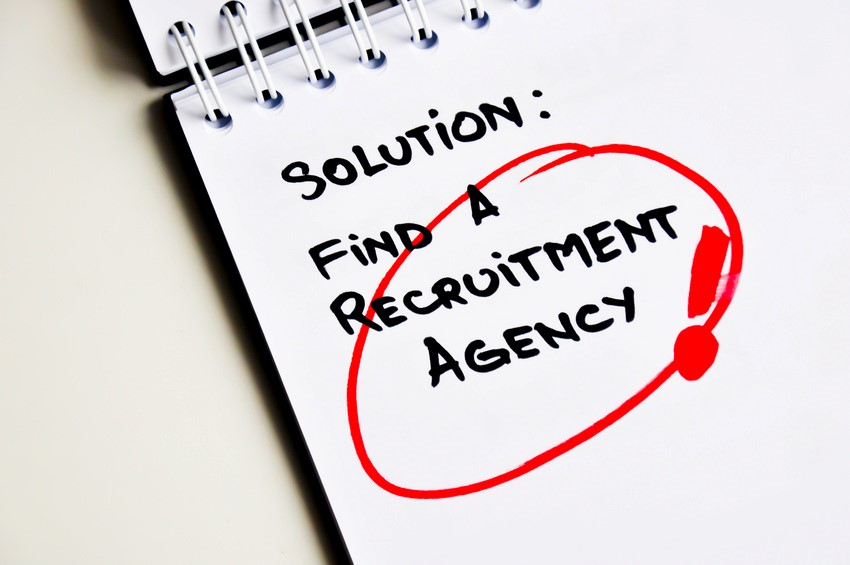 Finding a job as a trainee estate agent