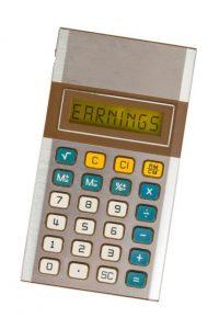 estate agent earnings