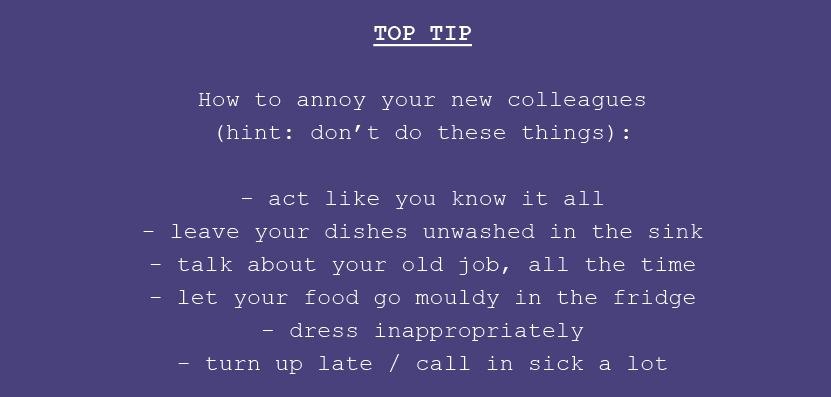 top tip 1