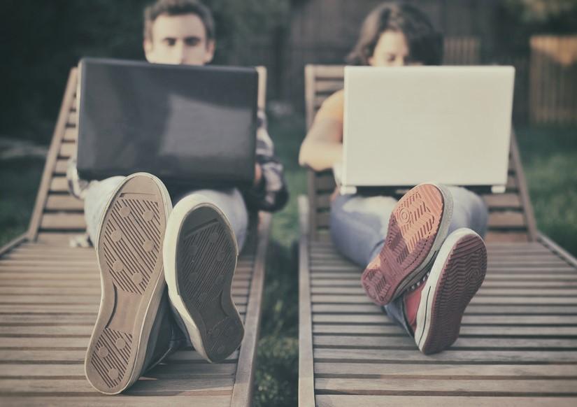 social media in your job hunt