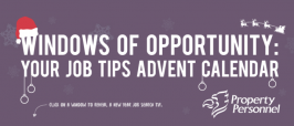 Job Tips Advent Calendar