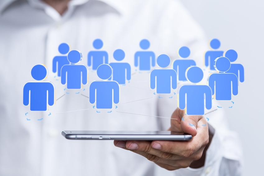 Get Social - Job Tips