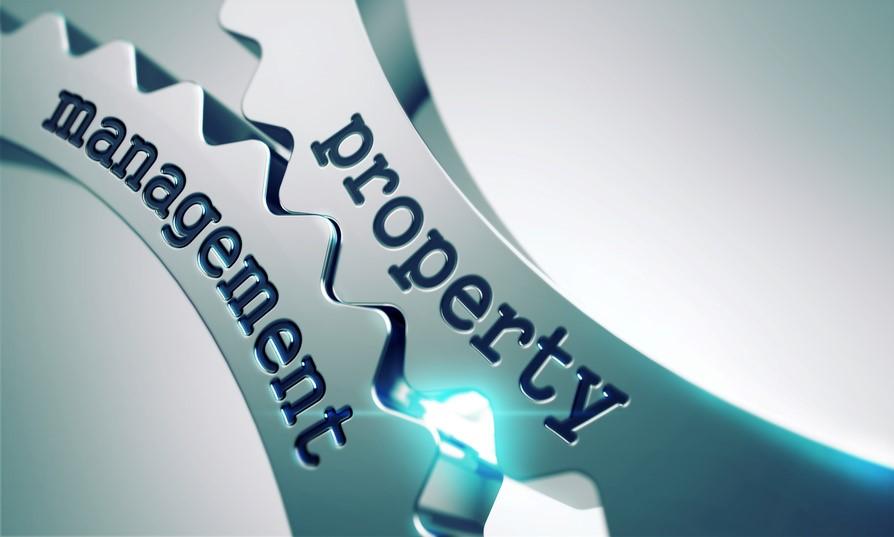 property management cogs