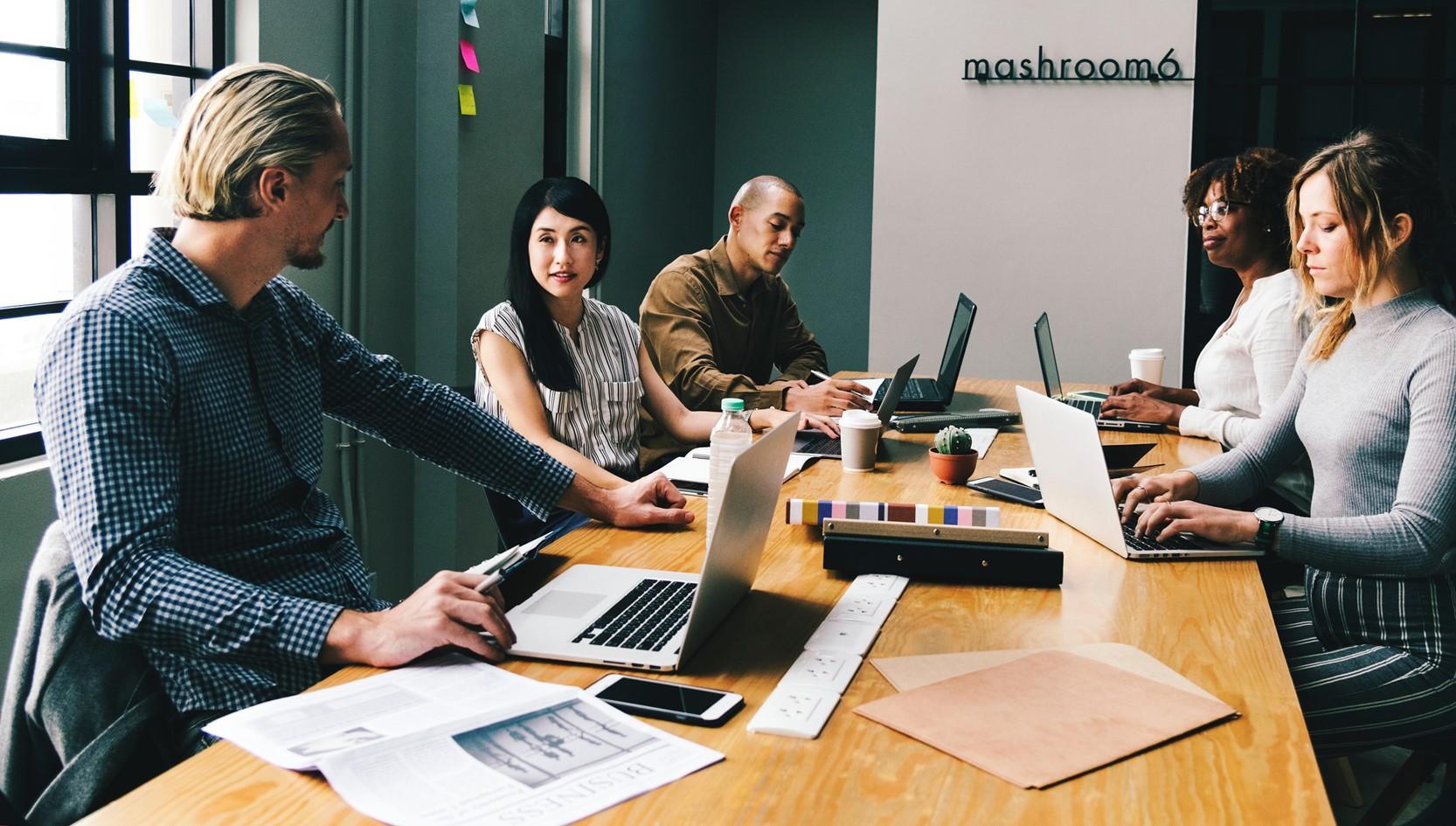 Happy staff drive better staff retention rates